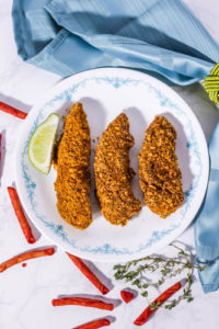 chili lime chicken (low carb, keto)