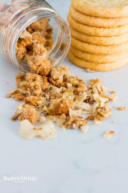 Gra-POW Cookie Granola Review