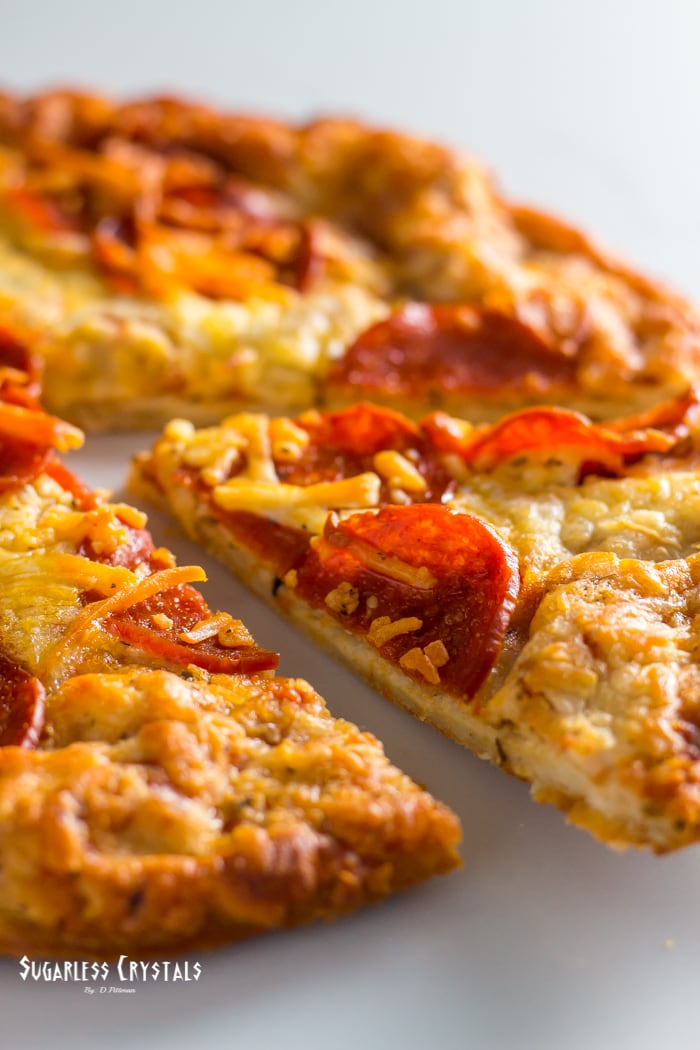 quest pizza flavor pepperoni
