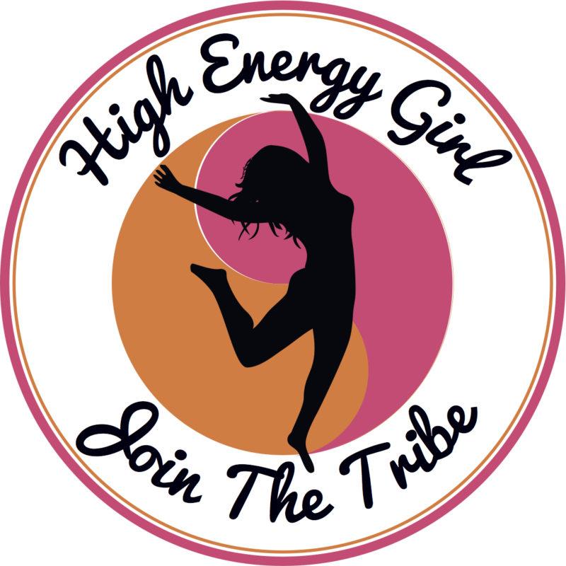 High Energy Girl Podcast