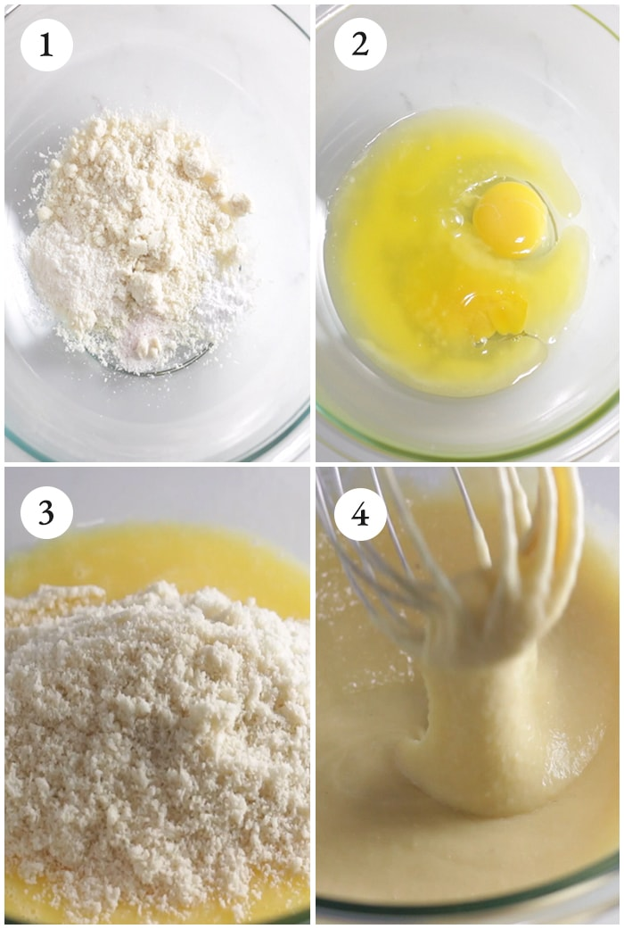step by step instructions photo