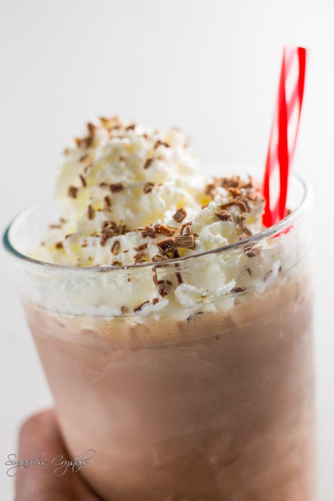 Keto Milkshakes (3 Ways)