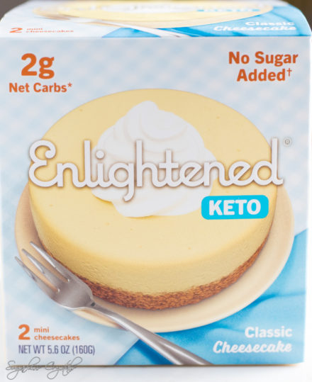 Enlightened Keto Cheesecakes Review