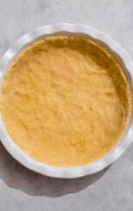Keto Quiche Recipe