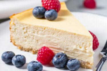 Keto Cheesecake