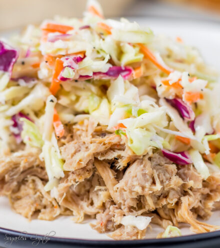 Delicious Keto Coleslaw Recipe