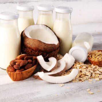 Keto for Vegans: What Is the Best Plant-Based Milk for Keto?