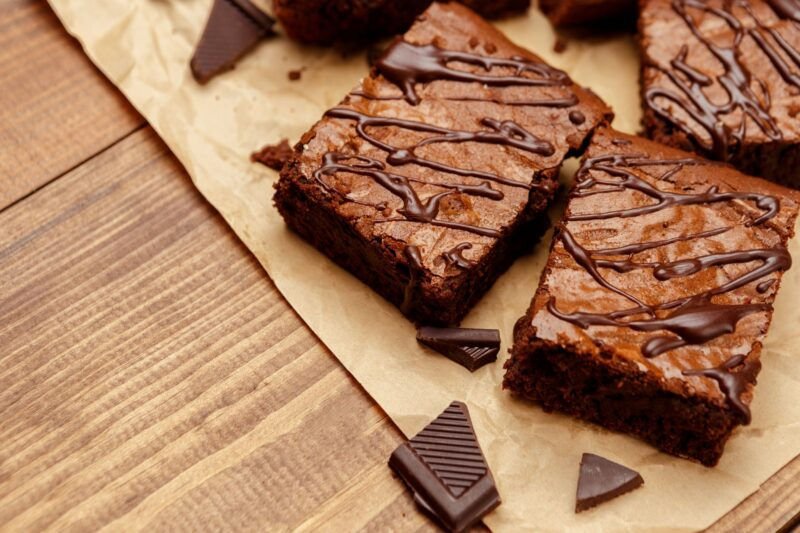 3 Sugar-Free and Low Carb Desserts You'll Love