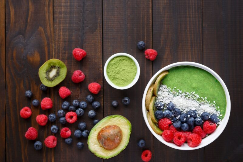 What Fruits Are and Aren't Keto-Friendly?