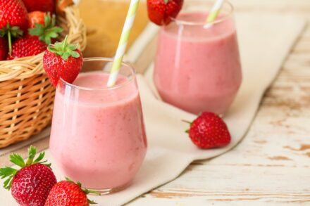 Keto Smoothies and Other Tasty Keto Breakfast Ideas